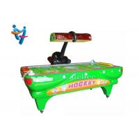 Wholesale Kids Entertainment Arcade Air Hockey Table UFO Design Universe Hockey Coin Operated from china suppliers