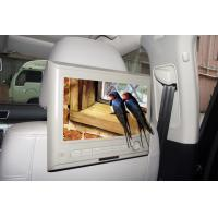 Wholesale 9 inch car headrest monitor with high definition digital screen support mp4 mp5 OCB-H6518 from china suppliers