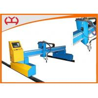Wholesale CNC Air Gantry Aluminium  Plasma Cutting Machine USB Transmission from china suppliers
