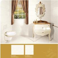 Quality Wall & Floor Tile in Bathroom (W1-E45010) for sale
