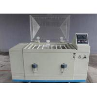 Buy cheap ASTM B117 Neutral Precision Salt Spraying Mist Fog Resistant  100 Liters Small Salt Spray Fog Corrosive Test machine from wholesalers