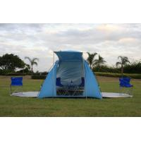Wholesale factory price Big outdoor camping tent with high top / tents camping from china suppliers