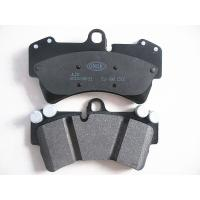 Auto Brake Pads For VW VOLKSWAGEN OEM 04-10 Touareg Front  7L0698151R