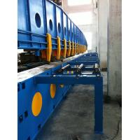 Wholesale High Speed Plate Edge Milling Machine / Pressure Vessel Pipe Mill Machine from china suppliers