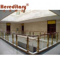 Wholesale Elegant Strong 304 Stainless Steel Stair Railing/Baluster (SJ-903) from china suppliers
