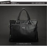 Wholesale new collection cattlehide business men bags factory direct selling price from china suppliers