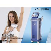 Wholesale Germany Laser Bars 808 Diode Laser Hair Removal Alexandrite Super Hair Removal Machine from china suppliers