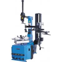 Wholesale Fully-Automatic Car Tyre Changer , 0.75 - 1.1Kw Tire Changer Machine from china suppliers