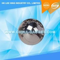 Wholesale 50mm Test Ball - Test Probe 1 of IEC61032 from china suppliers