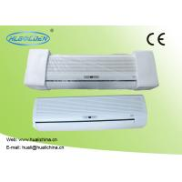 Wholesale Low Noise Split Chilled Water Fan Coil Unit Shopping Wall Hanging Terminal Of Central Air Conditioner from china suppliers