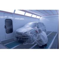 Buy cheap water base paint spray boothHX-800 from wholesalers