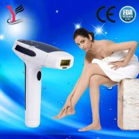 Wholesale Professional Painless hsie removal IPL Laser Machine , Diode Laser Depilation Machine from china suppliers