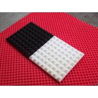 Wholesale Customized Sound Proof Sponge with Polyurethane Material 33 - 185 Kg/M³ Density from china suppliers