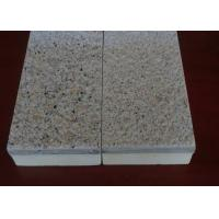 Quality Home External Wall Thermal Insulation Board Building Materials Different With Ceramic Tile for sale