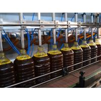 Wholesale Custom 2L Pneumatic Oil Filling Machines for Food / Beverage from china suppliers