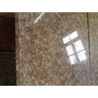 Wholesale Sales Promotion Narutal Polished G687 Granite Peach Red Granite Good Price from china suppliers