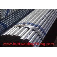 Wholesale 1 1/4 Inch  API 5L Line Pipe A53 Gr.B  Carbon Steel Seamless Tube Pipe  6M Black SCH40 from china suppliers
