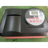 Wholesale Uv Double Beam 1000nm Portable Spectrophotometer from china suppliers