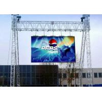 Wholesale LED Sign / Outdoor Rental LED Display Screen P10 Sexy LED Video Display Advertising from china suppliers