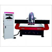 Wholesale computer controlled 1631 auto tools changer machinery cnc wood carving router from china suppliers