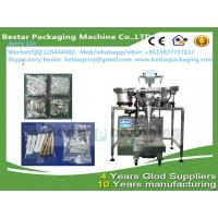 Buy cheap Bestar hardware,screws ,nuts ,bolts ,nail counting and packing machine with two vibration bowls good price from wholesalers