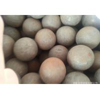 Wholesale Dia 15mm - 150mm Hot Rolling Steel Balls for Cement plants , coal plant from china suppliers