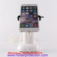 Wholesale COMER anti-theft clip display bracket for gsm cell phone security alarm exhibition from china suppliers