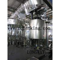 Wholesale Glass Bottle ROPP Capping Machine from china suppliers