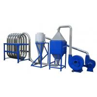 Wholesale PET bottles crushing,washing and drying production line from china suppliers