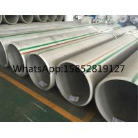 Wholesale SUS316L , SUS 310S , Stainless Steel Welded Pipe with Solution Annealed and Pickled​ from china suppliers