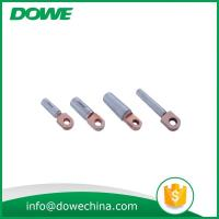 Wholesale Wholesale high quality DTL Copper-Aluminum connecting cable lug from china suppliers