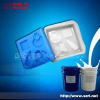 Buy cheap Platinum cured silicone rubber from wholesalers
