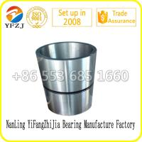 Wholesale Precision Stainless guide bushings / Sleeve Ring / Steel Bushes from china suppliers