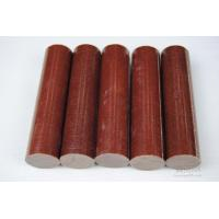 bakelite cotton rod , insulation cotton rod , cotton laminate rod