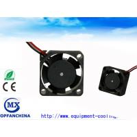 Wholesale Mini Plastic 20mm DC Equipment Laptop Cooling Fan 5V 12V / Small Exhaust Fan from china suppliers