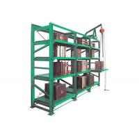 Wholesale Mould drawer racking for storing mold of factory warehouse from china suppliers