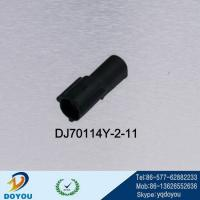 Wholesale DJ70114Y-2-21 delphi replacement SUPERSEAL female connector from china suppliers