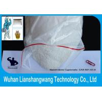 Wholesale Injectable Finished Nandrolone Steroid , Liquid Vials Nandrolone Cypionate for Muscle Building from china suppliers