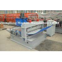 Wholesale Automatic Hydraulic Crimping Machine Corrugated Roofing Sheet Curving Machine from china suppliers
