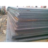 Wholesale BS GB JIS Galvanized Coated Alloy Steel Plate , Q235B / Q345B / S235JR mild steel plate from china suppliers