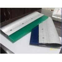 Wholesale aluminum handle screen printing squeegees from china suppliers