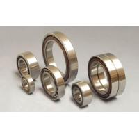 Wholesale Axial angular contact ball bearings 7602012-2RS-TVP from china suppliers