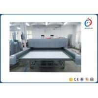 Wholesale 110*160cm Large Format  Jersey Automatic Heat Press Machine Textile Machine from china suppliers
