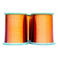 Wholesale 2mm Insulated Prime Aluminium Enamelled Motor Winding Wire for Electrical Motors from china suppliers