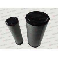 Wholesale Dark Gray BA - 6615 Diesel Engine Air Filter For Excavator Part 600 - 185 - 4100 from china suppliers