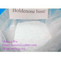 Wholesale Hormone Anabolic Muscle Building Fat Loss SteroidsRaw Boldenone Powder from china suppliers