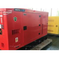 Wholesale Perkins Small Quiet Diesel Generator Open Frame 1500 rpm Six Cylinder from china suppliers