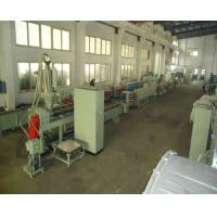 Stable Sj90 Waste PET Strap Band Production Line For Packing Belt