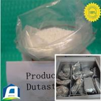 Wholesale Dutasteride Hair Loss Treatment Powder 164656-23-9 Pharmaceutical Materials from china suppliers