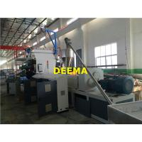 Buy cheap 75kw Plastic Sheet Making Machine 12 Months Guarantee Period 20t from wholesalers